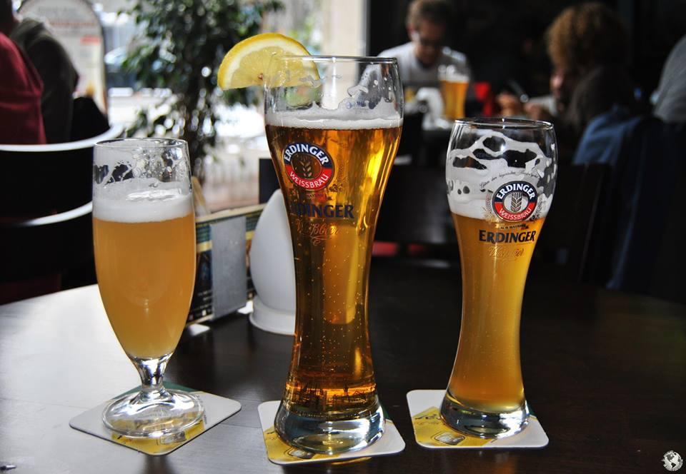 Cerveza alemana, Berlin