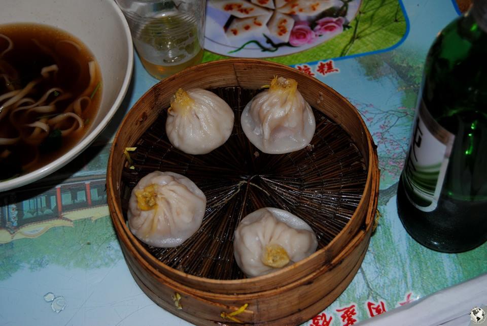 Dim Sum, Shanghai