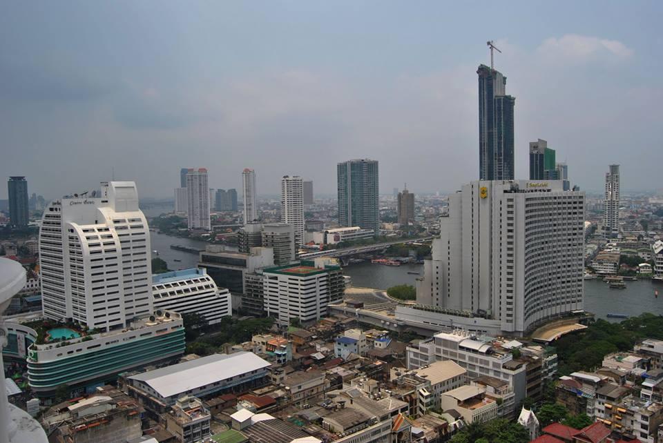 Bangkok, Tailandia