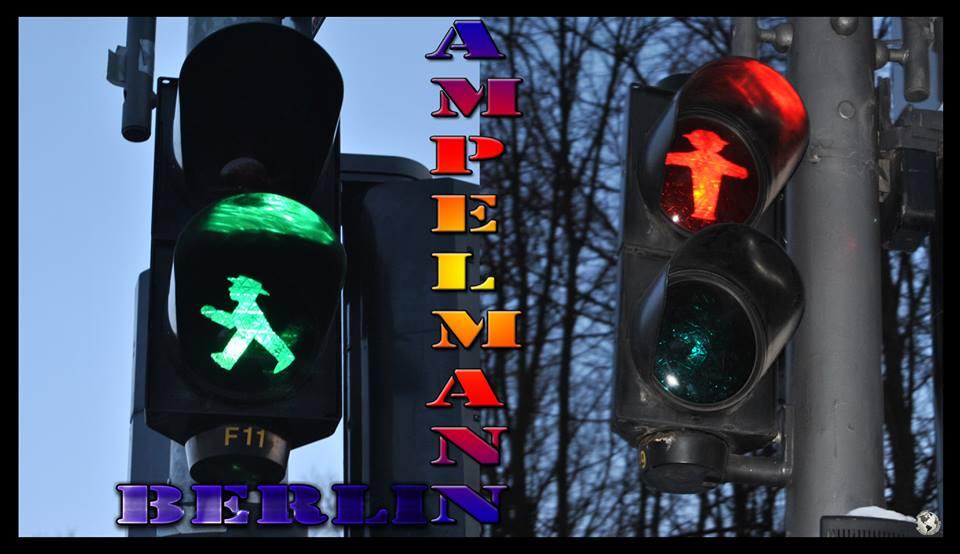 Ampelmann, Berlin