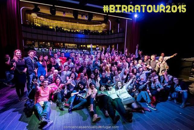 Birratour 2015