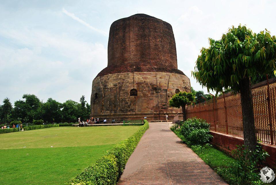 Sarnath, Varanasi