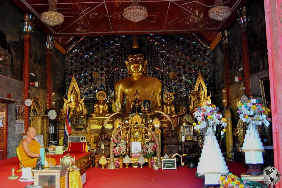 Wai Doi Suthep, Chiang Mai
