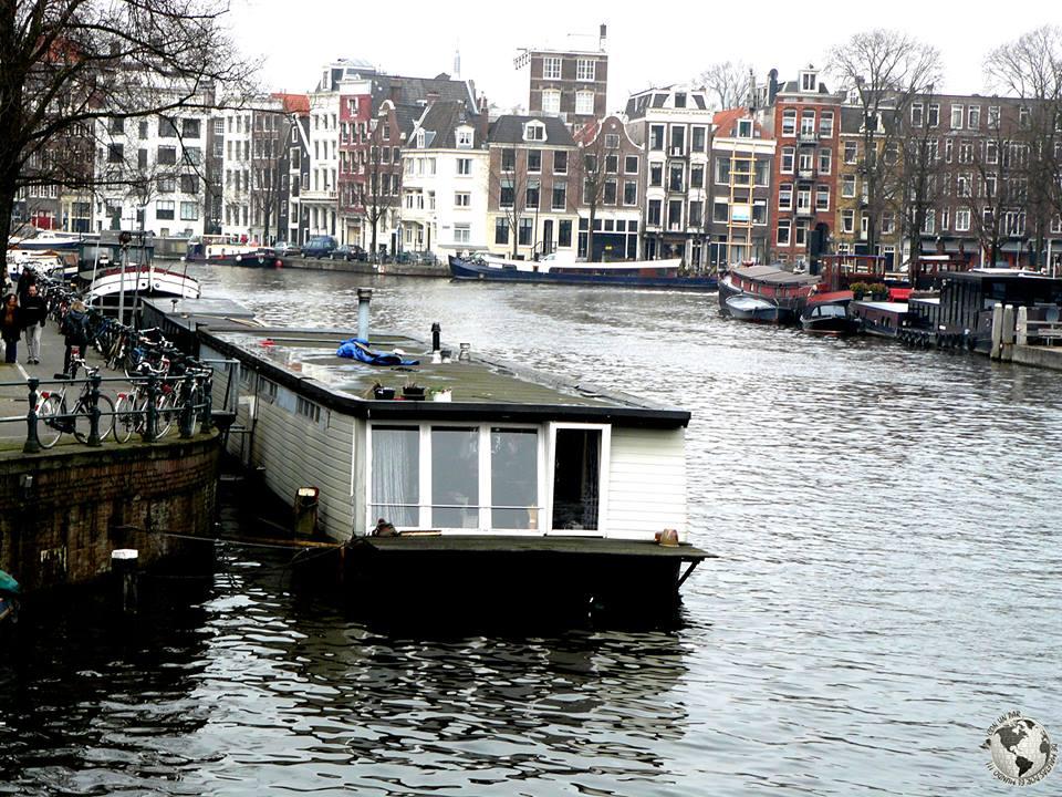Casas Barco, Amsterdam