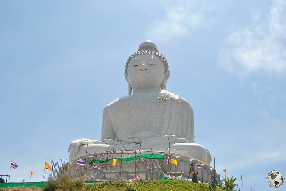Big Buda de Puket