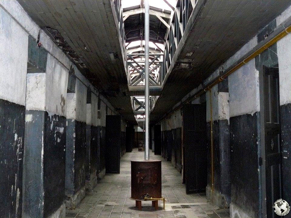 Penal de Ushuaia, Argentina