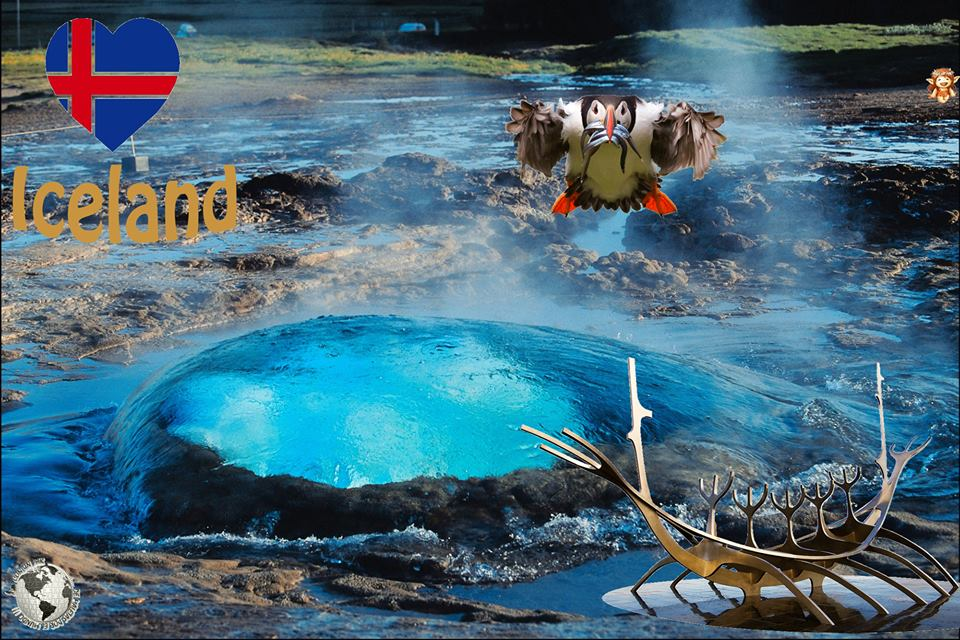 Próximo destino… Islandia!!!