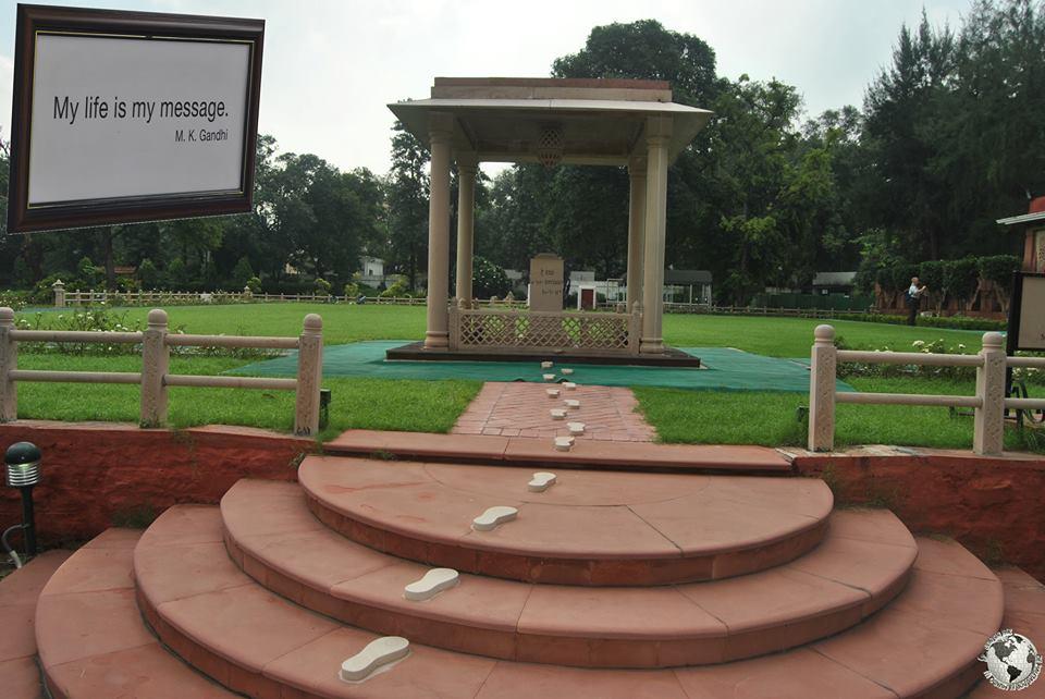 Birla House, New Delhi