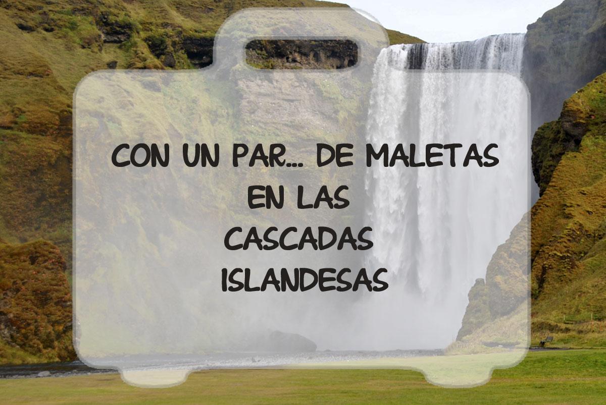 Las mejores cascadas de Islandia