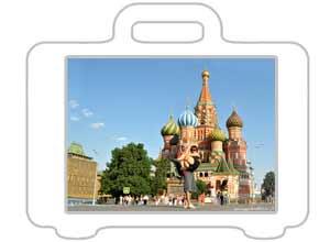 Moscú en 2 días
