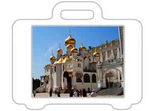 Moscú día 3: Visitando el Kremlin