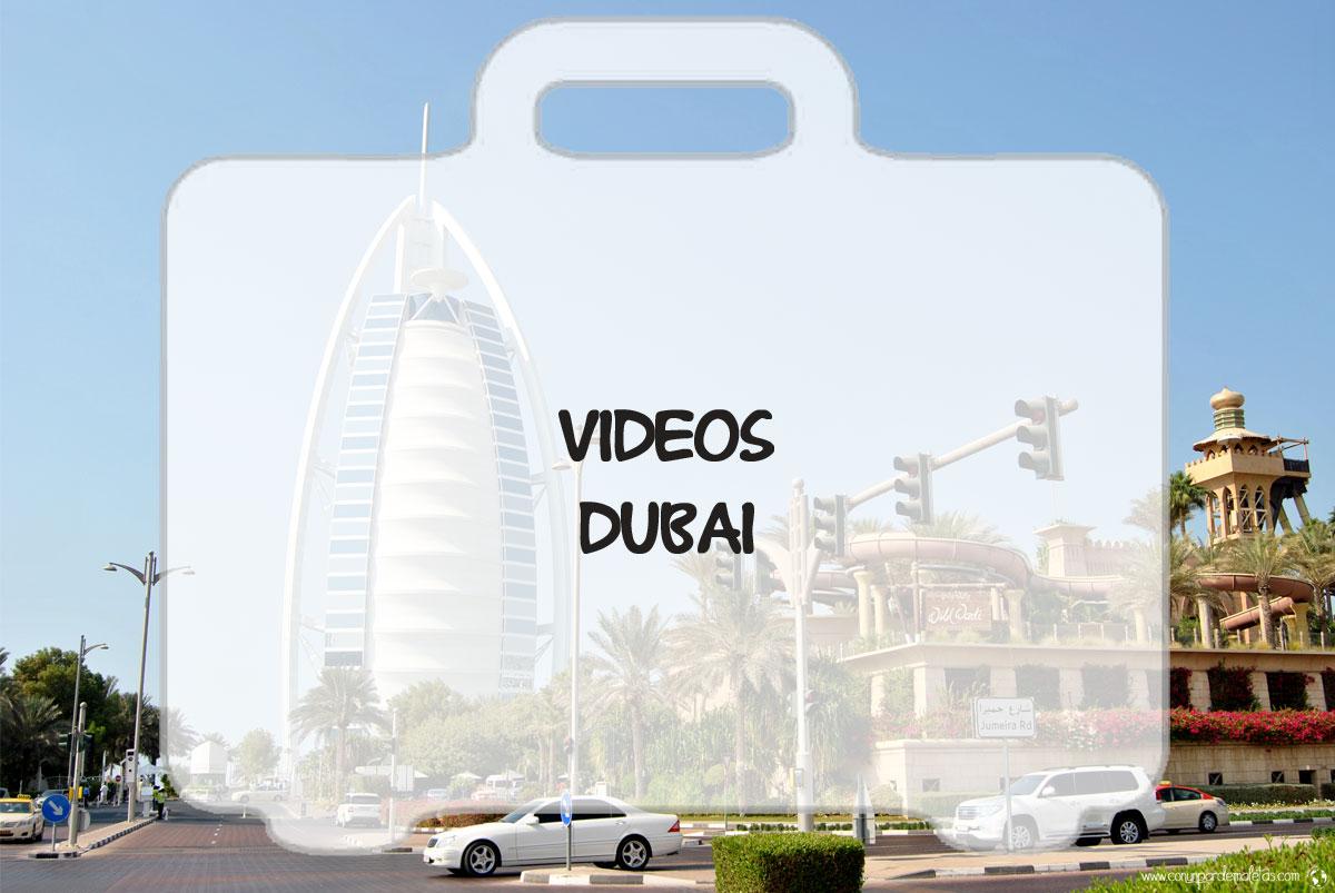 Dubai en 1 día