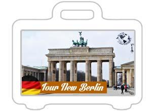 Nuestro viaje a Berlín en vídeos