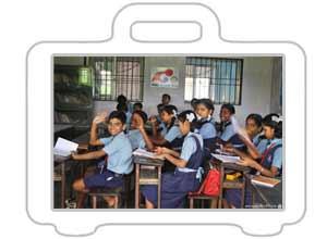India día 11: Visita Sonrisas de Bombay