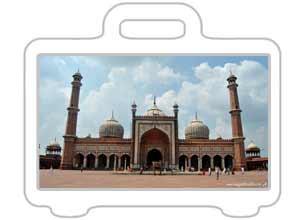 India día 3: Old Delhi