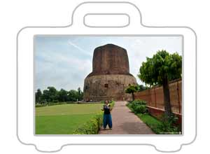 India día 7: Sarnath y el monzón