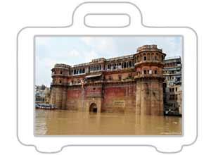 India día 8: Varanasi, Surcando el Ganges