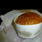 hamburguesa envoltorio