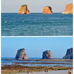 17-Playa Hendaya, Francia