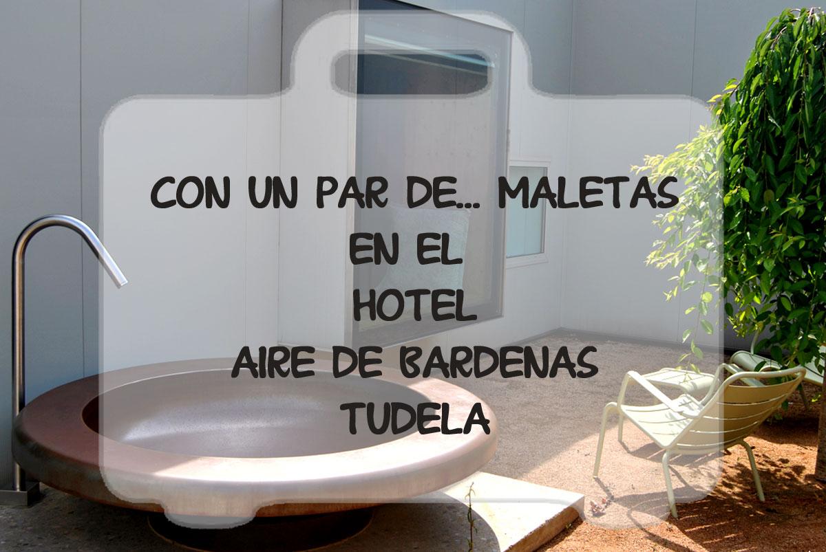 Hotel Aire de Bardenas, Tudela