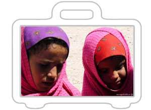 Egipto día 5: Hurghada - Lúxor