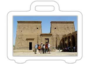 Egipto día 10: Templos Philae y Kom Ombo