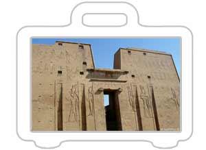 Egipto día 7: Templo Edfú y Chilabas