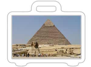 Egipto día 13: Piramides de Giza