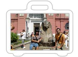 Egipto día 14: El Cairo, museo y mezquita