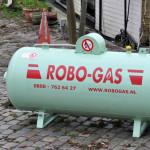 robogas