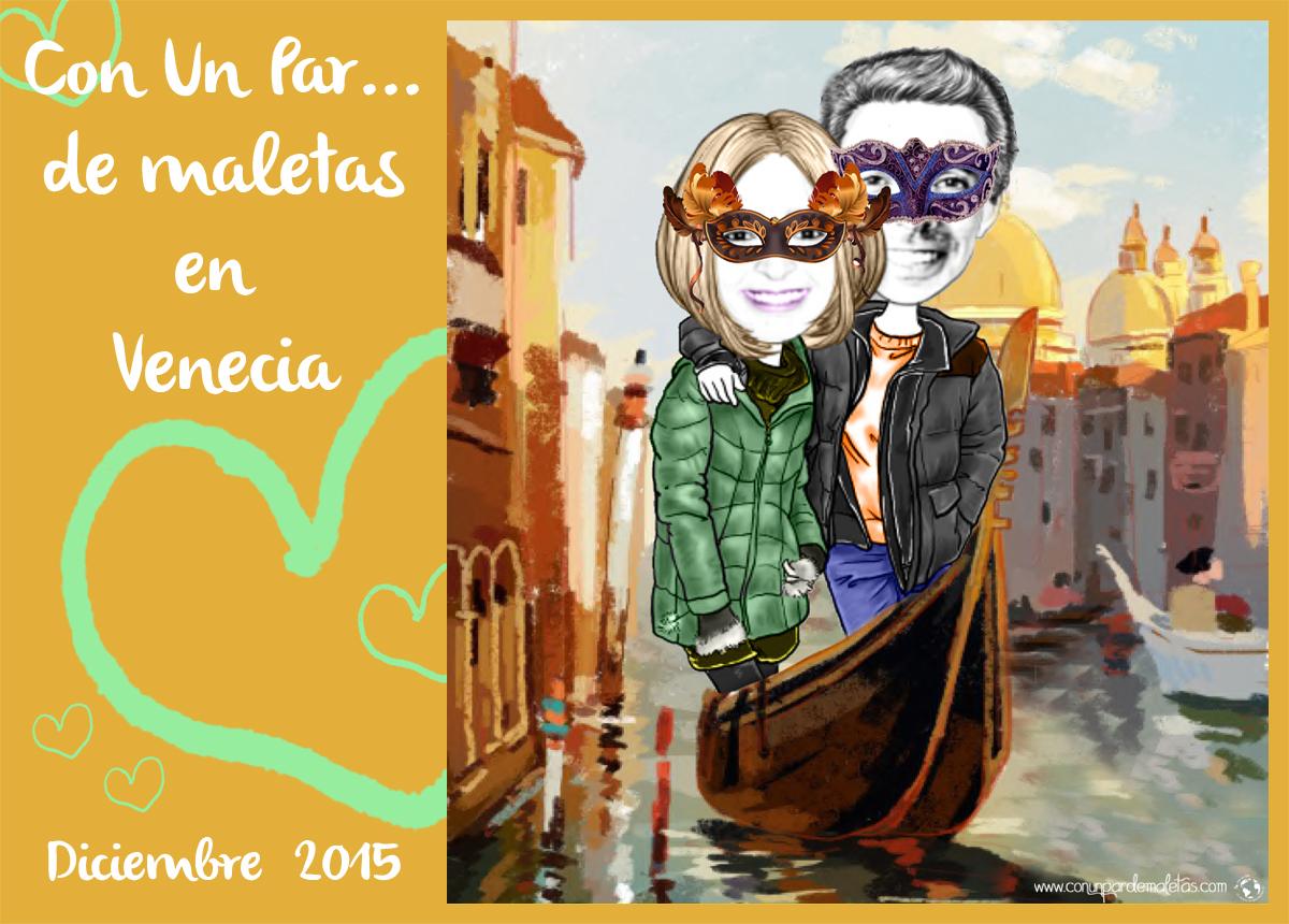 Vacaciones Navideñas 2015