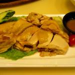 pollo hainan