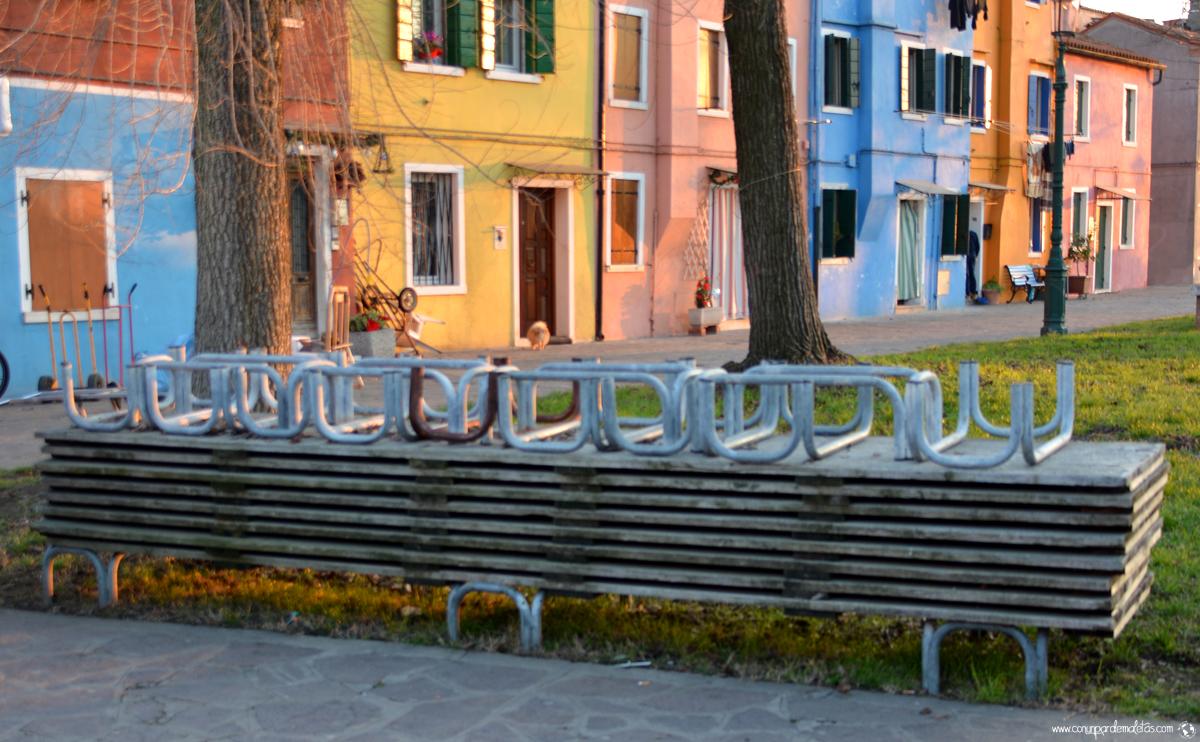 Acqua alta, Venecia