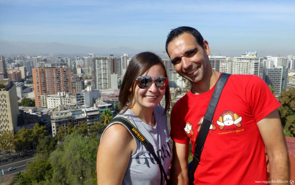 1-Santiago de Chile