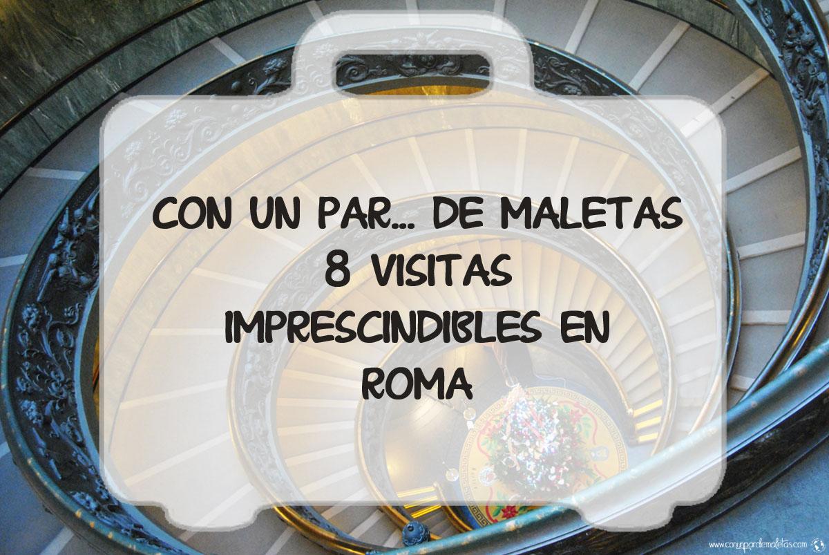 Imprescindibles Roma