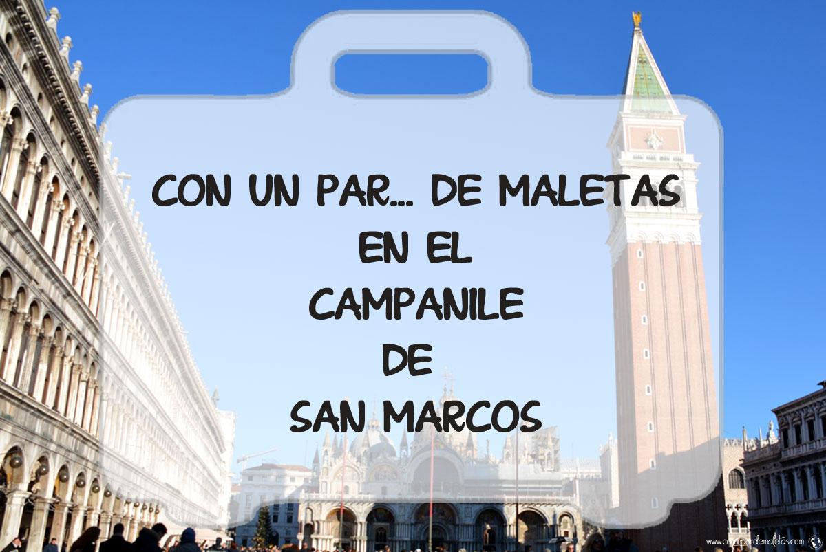 Campanario de San Marcos