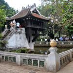 Pagoda del Pilar Unico