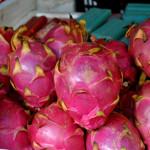 Fruta del Dragón, Vietnam
