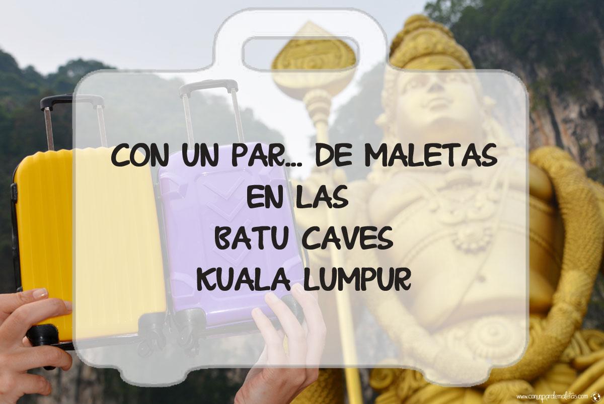 Cuevas Batu, Kuala Lumpur