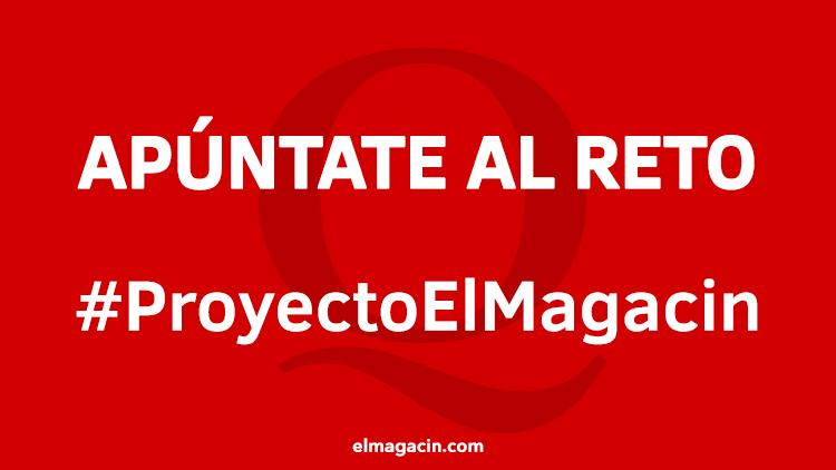 Proyecto El Magacin