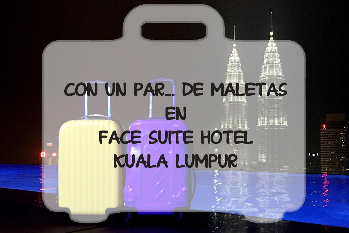 Face Suites Hotel, Kuala Lumpur