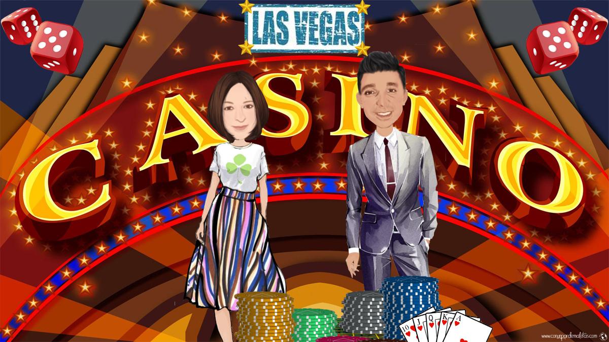 Diversión en Las Vegas