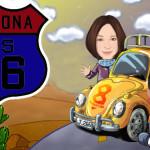 4- Ruta 66 Mix