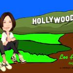 5- Los Angeles Mix