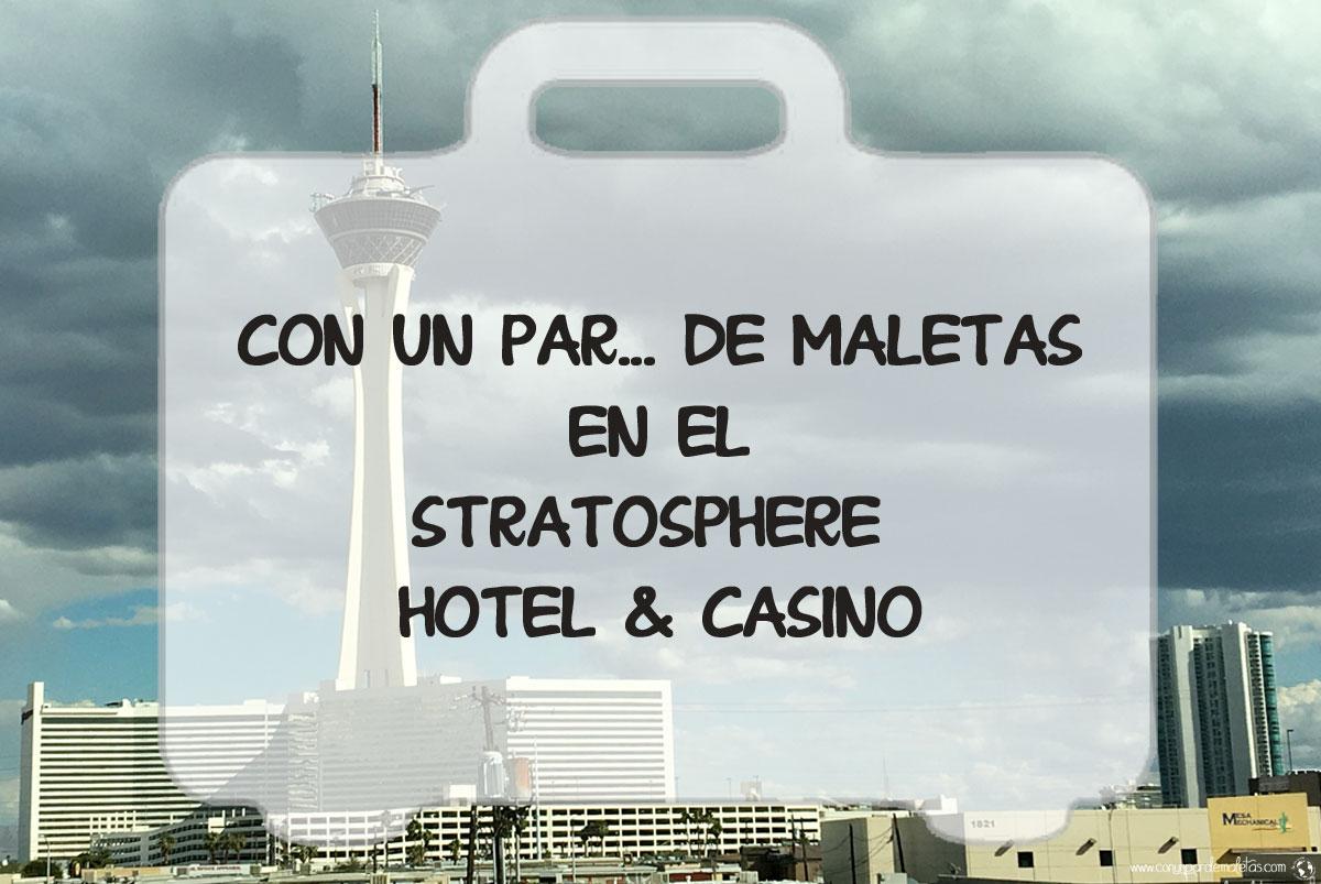 Hotel Stratosphere, Las Vegas