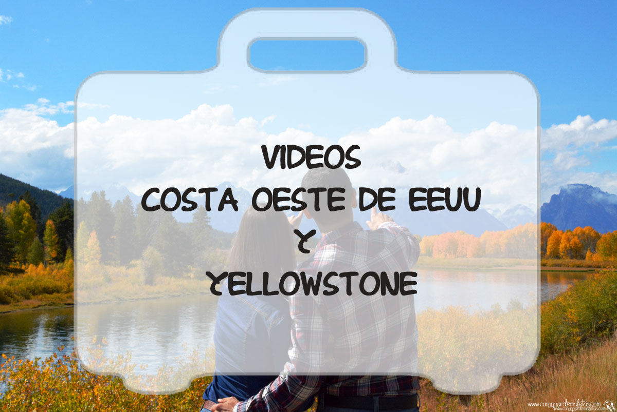 Vídeos EEUU