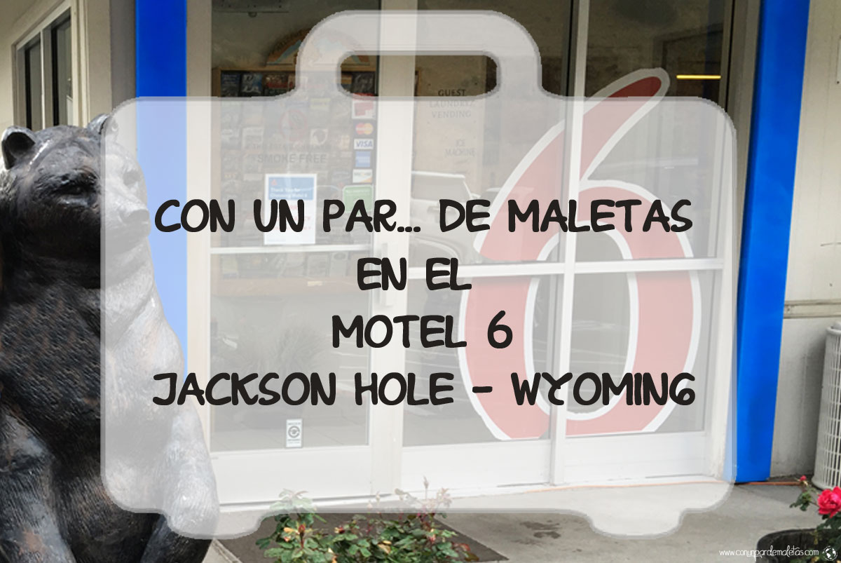 Motel 6 Jackson Hole